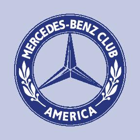 Mercedes-Benz Club America logo